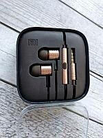 Original H / F Xiaomi Piston 2 bronze / black